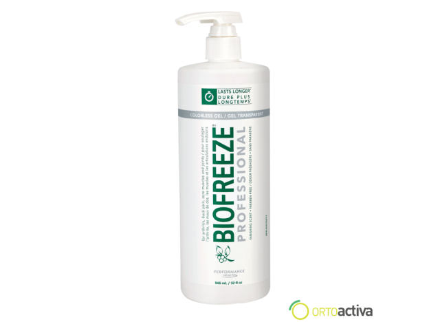 GEL BIOFREEZE 480 ml. REF. 998
