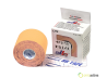 VENDAJE KINESIOLOGY BB TAPE BEIGE 5 x 5 1008