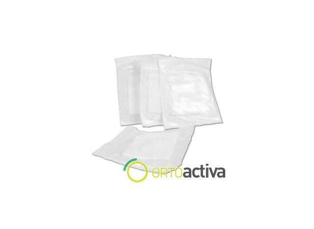 GASA ESTERIL 16 x 25 S5 17 H 8 capas 8 x 6 uso quirurgico 600 unid REF 140102