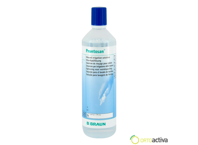 PRONTOSAN SOLUCION IRRIGACION 350 ml Ref. 400403