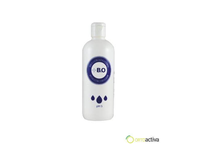 CREMA HIDRATANTE PH5 +BO 250 ml. REF. TLH01