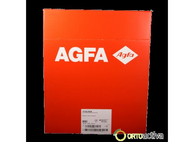 PLACAS AGFA CP-BU NEW 13 x 18 (100 unid.)