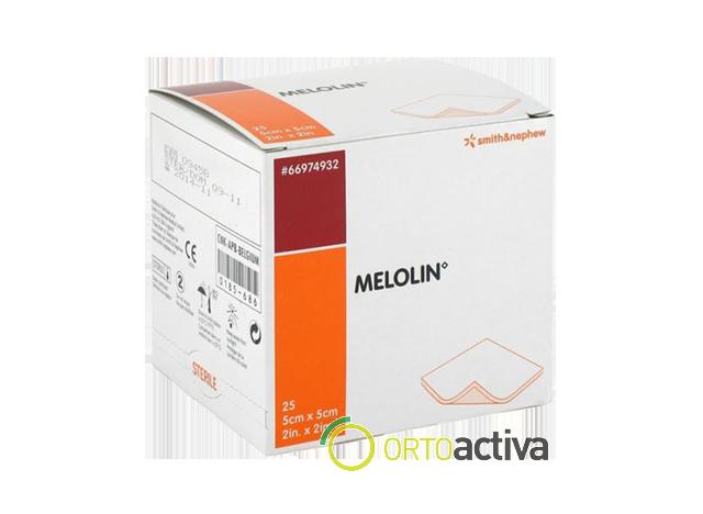 APOSITO ABSORBENTE MELOLIN 5 x 5 REF. 66974940
