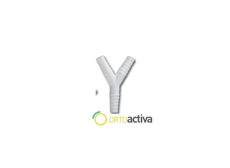 """CONEXION """"Y"""""""