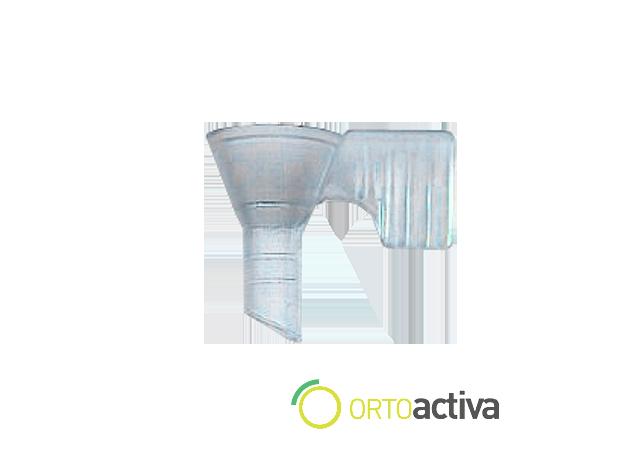 ACCESORIO PARA TUBO AQUISEL CAP GALET (500 unid.)  Ref. 1650000
