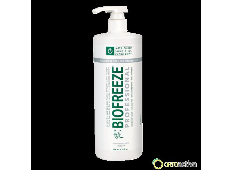 GEL BIOFREEZE 960 ml. REF. 997