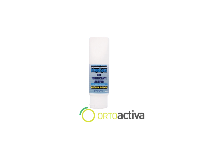 CRIOGEL SPORT FRIO 100 ml. REF. 1016