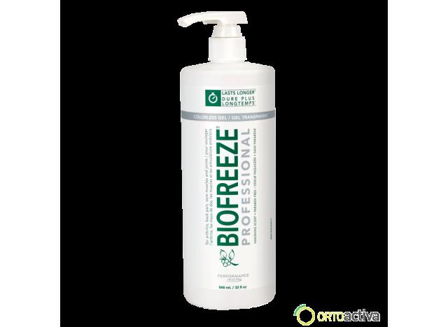 GEL BIOFREEZE 3600 ml. REF. 1478