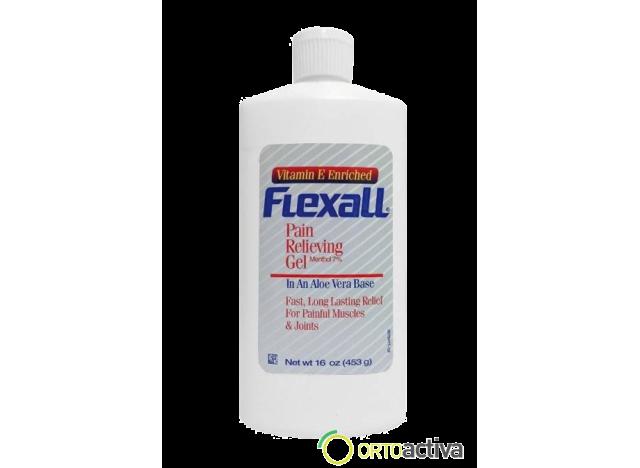 GEL FLEXALL-454  3600 ml. REF. 317