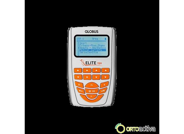 ELECTROESTIMULADOR GLOBUS ELITE 150 1021