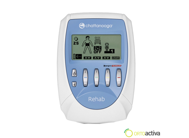 ELECTROESTIMULADOR TENS CHATTANOOGA REHAB