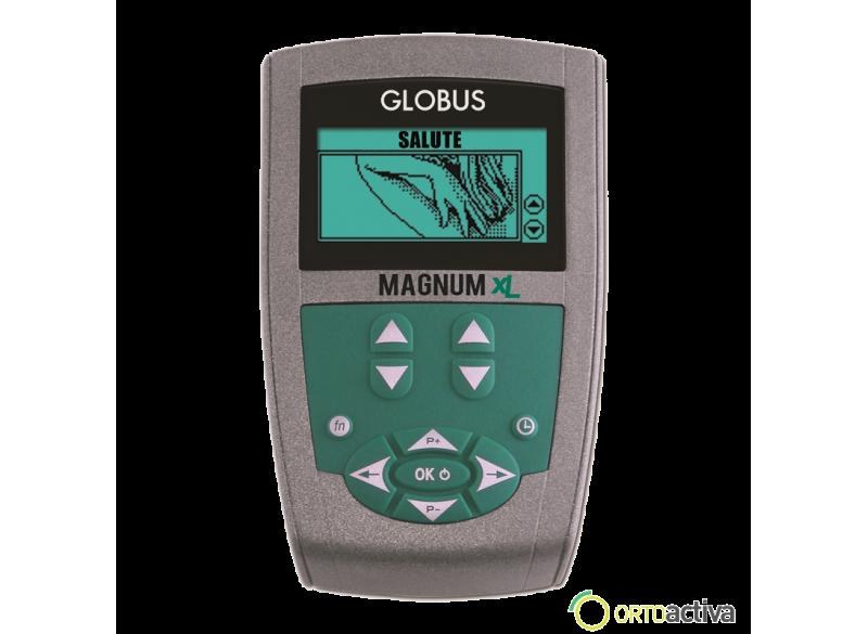 EQUIPO DE MAGNETOTERAPIA GLOBUS MAGNUM XL