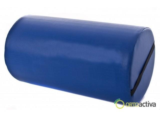 COJIN CILINDRO 55 X 30 cms. REF: QMC5530-AZ