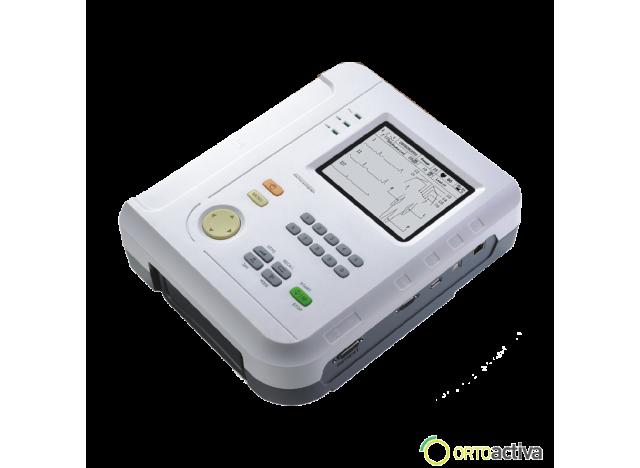 ELECTROCARDIOGRAFO CM1200B 12 CANALES CON INTERPRETACION