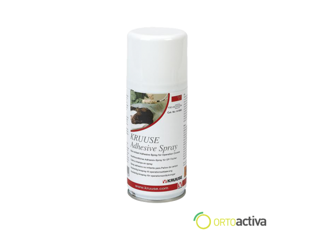 SPRAY ADHESIVO KRUUSE 150 ml.