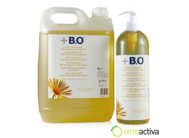 ACEITE DE ARNICA OXD BO 1000 ml
