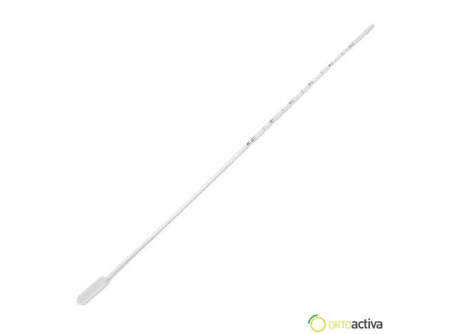 CANULA ASPIRACION ENDOMETRIAL ESTERIL REF. CAN04 (100 unid.)