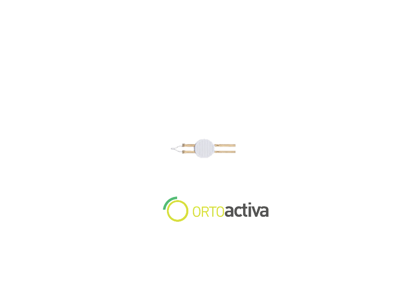 ELECTRODO DERMATOLOGIA PARA ELECTROCAUTERIO AARON