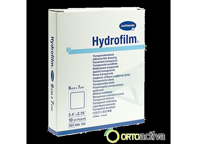 APOSITO HYDROFILM 6 x 7 (10 unid.) REF. 685755