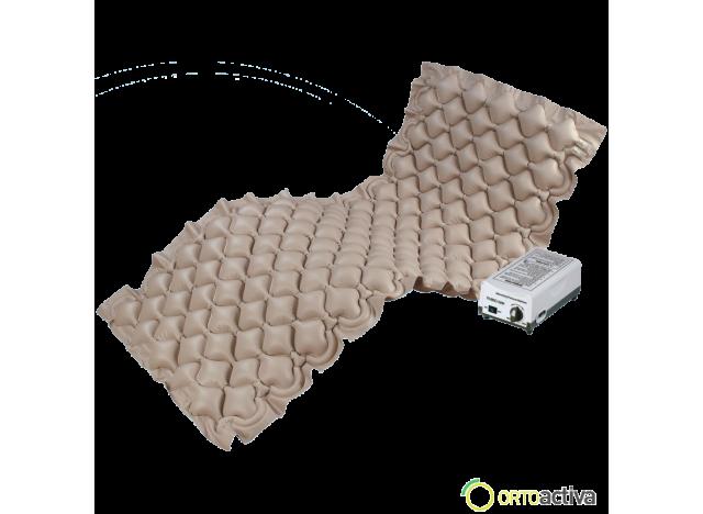 COLCHON ANTIESCARAS AEROCARE (A606 + B606)