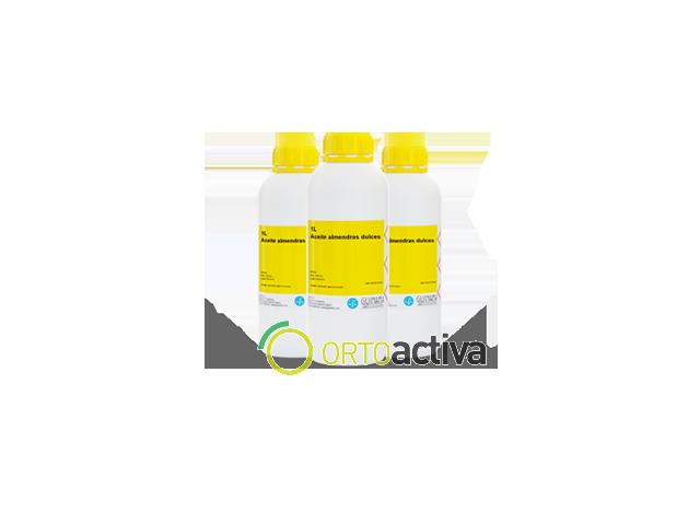 ACEITE DE ALMENDRA DULCE 1000 ml. GUINAMA REF. MG98300