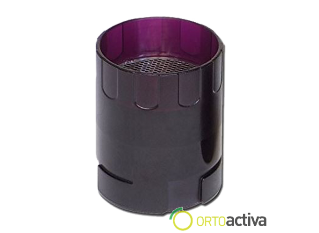 TURBINA REUTILIZABLE PARA SPIROBANK II BASIC / MINISPIR / MINIF REF. AB683910002