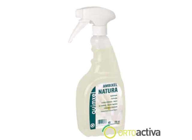 AMBIENTADOR AMBIXEL NATURA QUIMXEL 750 ml  REF.2070059